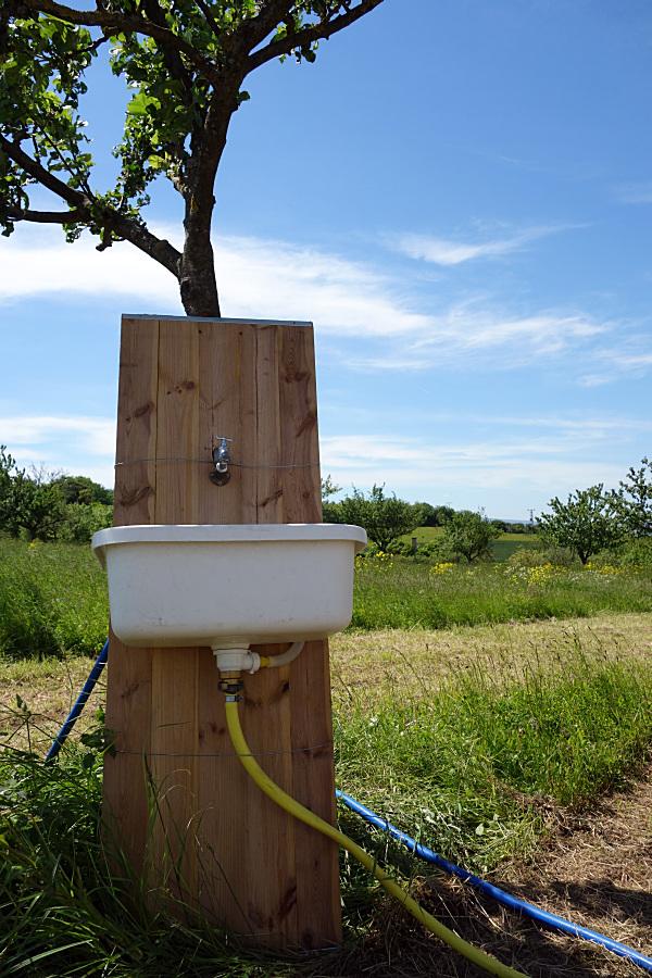 Outdoor Waschbecken sonyuserforum ein nachmittag in den sausenheimer weinbergen