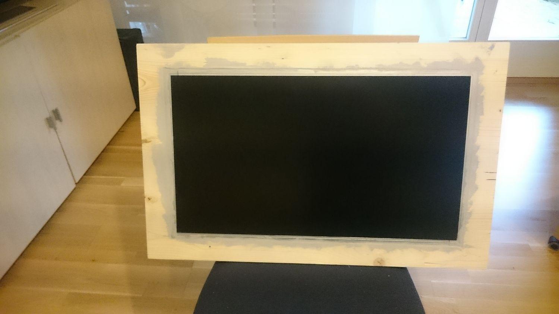 SonyUserforum - Projekt:Grosser elektronischer Bilderrahmen zum ...